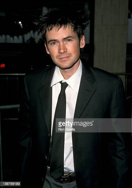 Actor Jeremy Davies attends the premiere of 'The Love Letter' on May 13 1999 at the Cineplex Odeon Cinema in Century City California