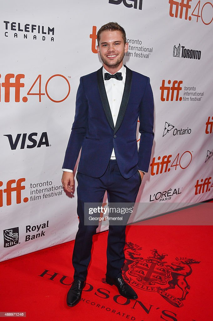 "2015 Toronto International Film Festival - ""Stonewall"" Premiere - Red Carpet"