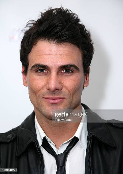 Actor Jeremy Jackson arrives at GBK's Gift Lounge for the 2010 Golden Globes Nominees and Presenters Day 1 on January 16 2010 in Los Angeles...