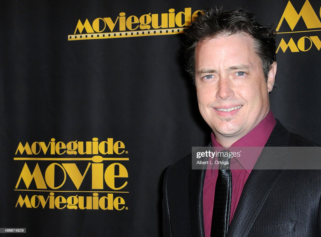 Actor <a gi-track='captionPersonalityLinkClicked' href=/galleries/search?phrase=Jeremy+London&family=editorial&specificpeople=664021 ng-click='$event.stopPropagation()'>Jeremy London</a> attends the 21st Annual Movieguide Awards held at the Universal Hilton Hotel on February 15, 2013 in Universal City, California.