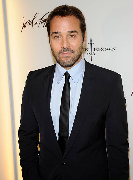 GQ and Lord & Taylor Black/Brown 1826 Launch Party with Jeremy ...