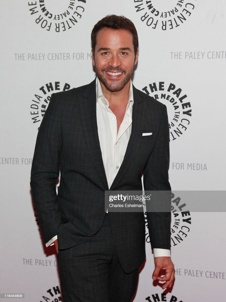 """The Paley Center For Media Presents An Evening With """"Entourage"""""""