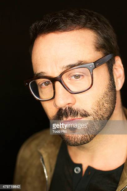 Actor Jeremy Piven is photographed for USA Today on May 13 2015 in New York City