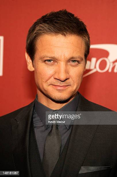 Actor Jeremy Renner attends the 2012 ESPY Awards at Nokia Theatre LA Live on July 11 2012 in Los Angeles California
