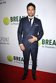 Actor Jeremy Sisto attends a screening of 'Break Point' at TCL Chinese 6 Theatres on August 27 2015 in Hollywood California