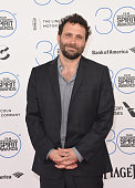 Actor Jeremy Sisto attends the 2015 Film Independent Spirit Awards at Santa Monica Beach on February 21 2015 in Santa Monica California