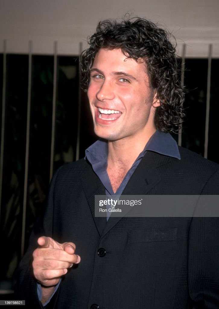 Actor Jeremy Sisto attends the premiere of 'Angel Eyes' on May 15 2001 at the Egyptian Theater in Hollywood California