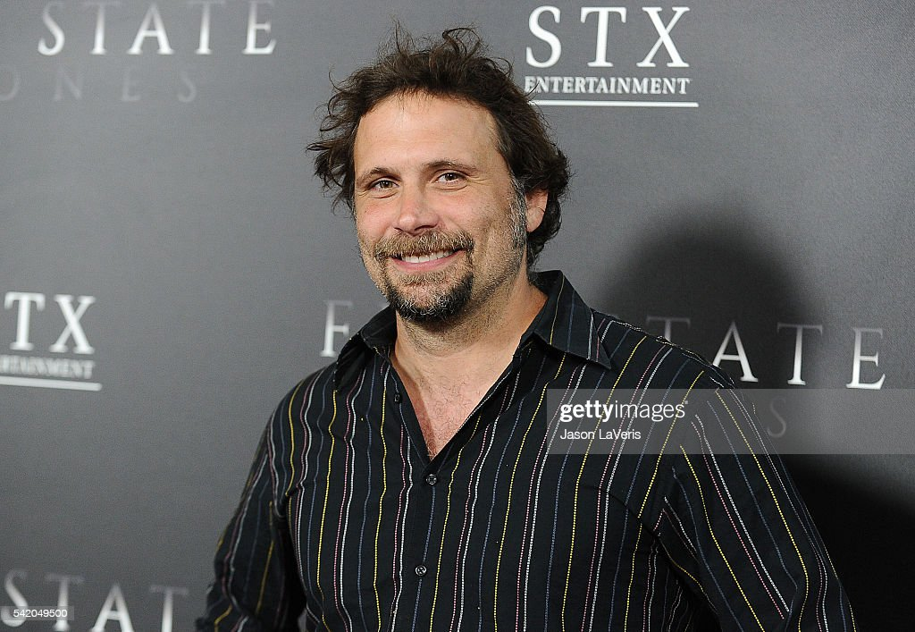 Actor Jeremy Sisto attends the premiere of 'Free State of Jones' at DGA Theater on June 21 2016 in Los Angeles California