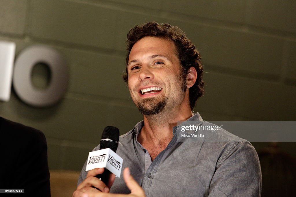 Actor Jeremy Sisto attends the Variety Emmy Studio at Palihouse on May 29, 2013 in West Hollywood, California.