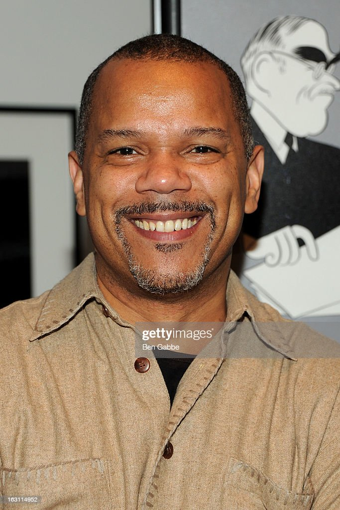 Actor Jerry Dixon attends 'Our Town' Benefit Performance at the Gerald W. Lynch Theatre on March 4, 2013 in New York City.