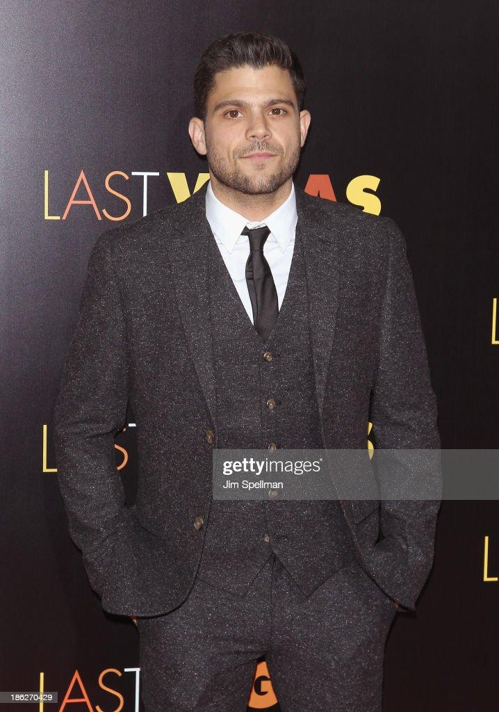 """Last Vegas"" New York Premiere - Outside Arrivals"