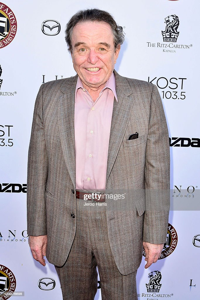 Actor <a gi-track='captionPersonalityLinkClicked' href=/galleries/search?phrase=Jerry+Mathers&family=editorial&specificpeople=234839 ng-click='$event.stopPropagation()'>Jerry Mathers</a> attends the Festival of Arts Celebrity Benefit Concert and Pageant on August 23, 2014 in Laguna Beach, California.