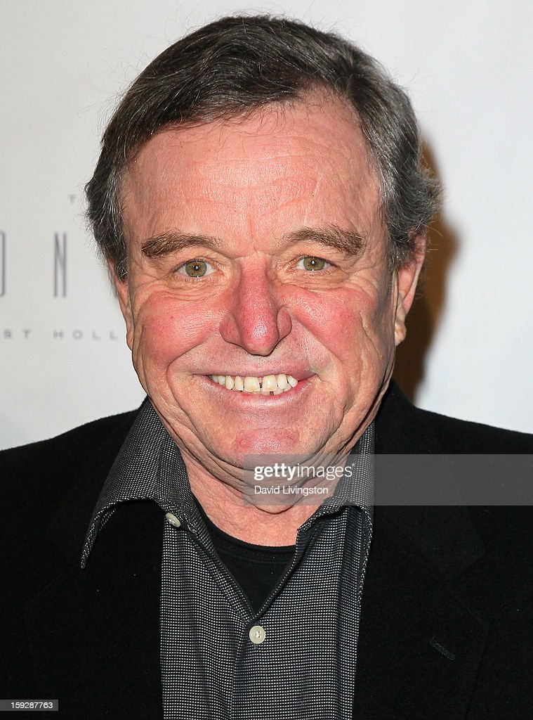 Actor <a gi-track='captionPersonalityLinkClicked' href=/galleries/search?phrase=Jerry+Mathers&family=editorial&specificpeople=234839 ng-click='$event.stopPropagation()'>Jerry Mathers</a> attends the Kentucky Derby Prelude Party at The London West Hollywood on January 10, 2013 in West Hollywood, California.