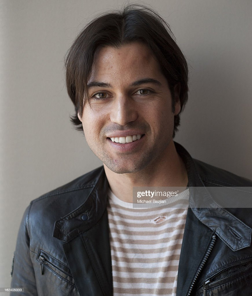 Actor Jess Bonty attends on February 22, 2013 in Los Angeles, California.