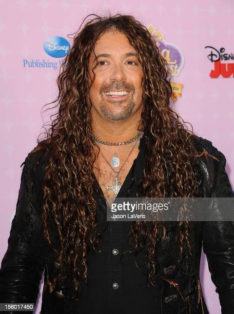 Actor Jess Harnell attends the premiere of 'Sofia The First Once Upon a Princess' at Walt Disney Studios on November 10 2012 in Burbank California