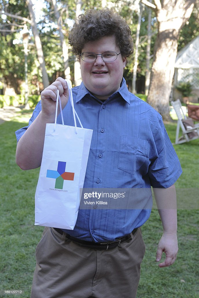 Actor Jesse Heiman attends Posing Heroes, 'A Dog Day Afternoon' Benefiting A Wish For Animals - Inside on March 30, 2013 in Los Angeles, California.