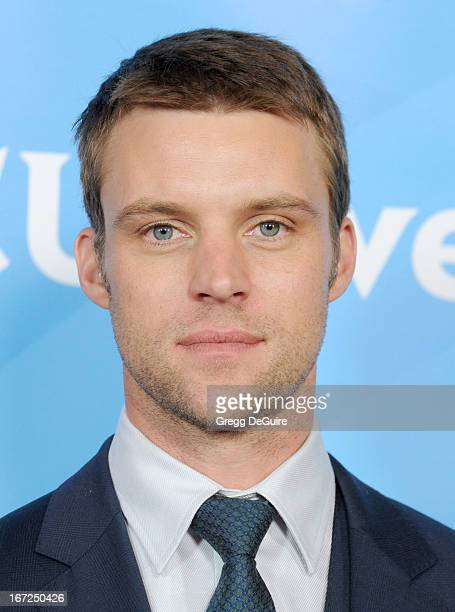 Actor Jesse Spencer arrives at the 2013 NBC Summer Press Day at The Langham Huntington Hotel and Spa on April 22 2013 in Pasadena California