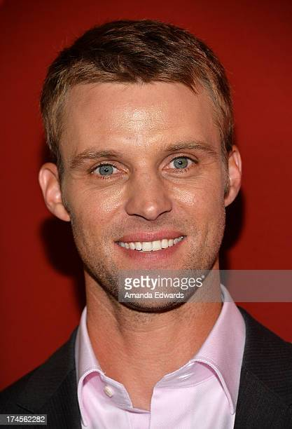 Actor Jesse Spencer arrives at the 2013 Television Critics Association's Summer Press Tour NBC Party at The Beverly Hilton Hotel on July 27 2013 in...