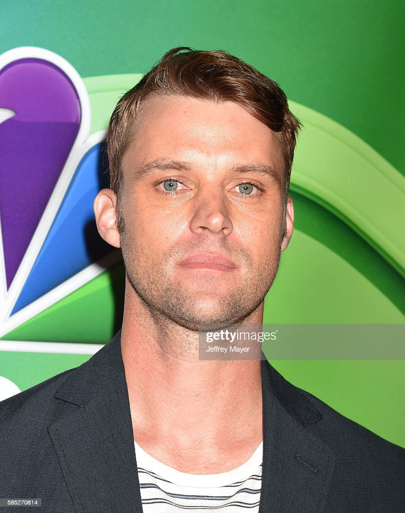 Actor Jesse Spencer attends the 2016 Summer TCA Tour - NBCUniversal Press Tour at the Beverly Hilton Hotel on August 2, 2016 in Beverly Hills, California.