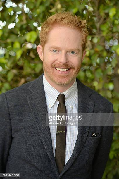 Actor Jesse Tyler Ferguson attends a 'Modern Family' Wedding episode screening at Zanuck Theater at 20th Century Fox Lot on May 19 2014 in Los...