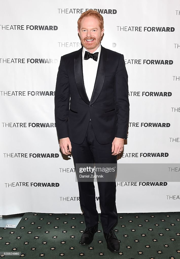 2016 Theatre Forward's Chairman's Awards Gala