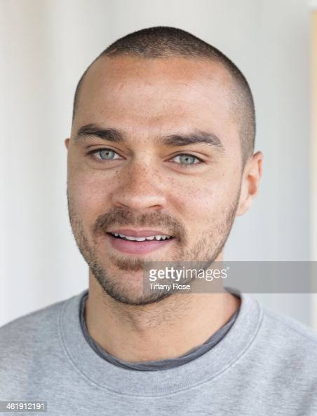 Jesse Williams Stock Photos And Pictures Getty Images