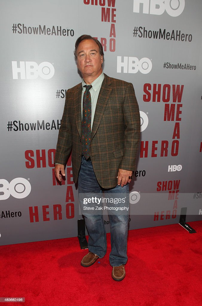 """Show Me A Hero"" New York Premiere"