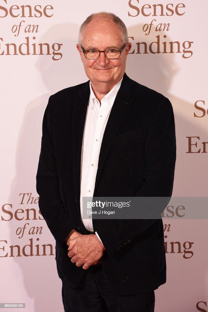 """The Sense Of An Ending"" - UK Gala Screening - VIP Arrivals"