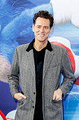 """Sonic The Hedgehog"" Premiere In Berlin"