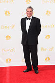 Actor Jim Carter attends the 66th Annual Primetime Emmy Awards held at Nokia Theatre LA Live on August 25 2014 in Los Angeles California