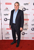 Actor Jim Carter attends the 'Downton Abbey' Series Season Six premiere at Millenium Hotel on December 7 2015 in New York City