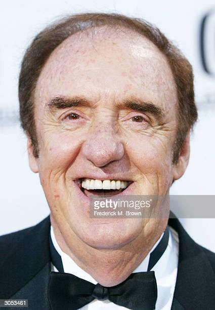 Actor Jim Nabors attends the 2nd Annual TV Land Awards held on March 7 2004 at The Hollywood Palladium in Hollywood California