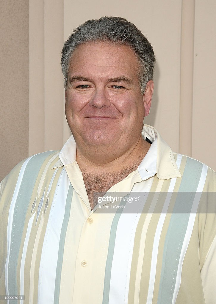 Actor Jim O'Heir attends the 'Parks And Recreation' Emmy screening at Leonard H. Goldenson Theatre on May 19, 2010 in North Hollywood, California.