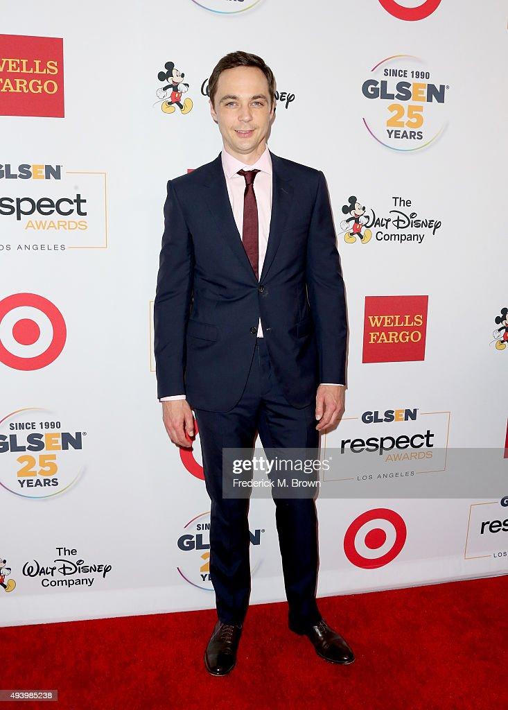 2015 GLSEN Respect Awards  - Arrivals
