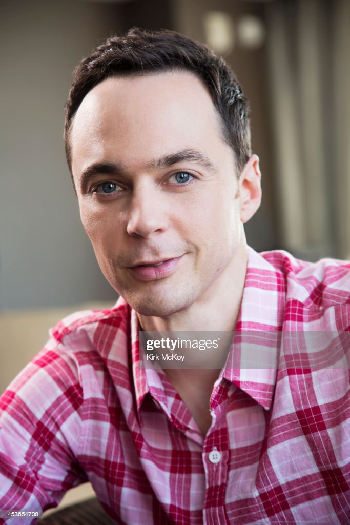 Jim Parsons, Los Angel...