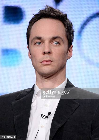 Jim Parsons Stock Phot...