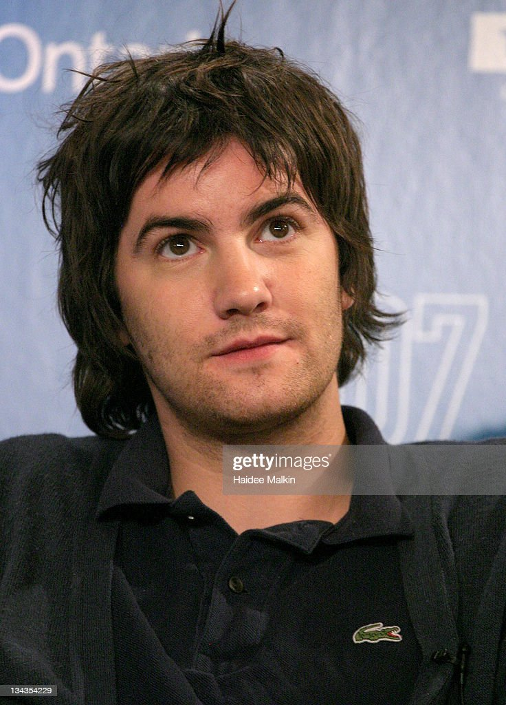 Actor Jim Sturgess during The 32nd Annual Toronto International Film Festival 'Across The Universe Press' Conference at the Sutton Place Hotel on September 10, 2007 in Toronto, Canada.