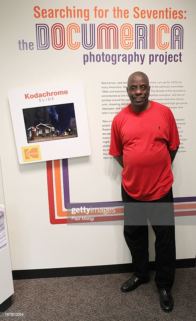 Actor <a gi-track='captionPersonalityLinkClicked' href=/galleries/search?phrase=Jimmie+Walker+-+Actor&family=editorial&specificpeople=650111 ng-click='$event.stopPropagation()'>Jimmie Walker</a> poses for a photo during a discussion about his book 'Dynomite! Good Times, Bad Times, Our Times - A Memoir' at McGowan Theater on May 3, 2013 in Washington, DC.