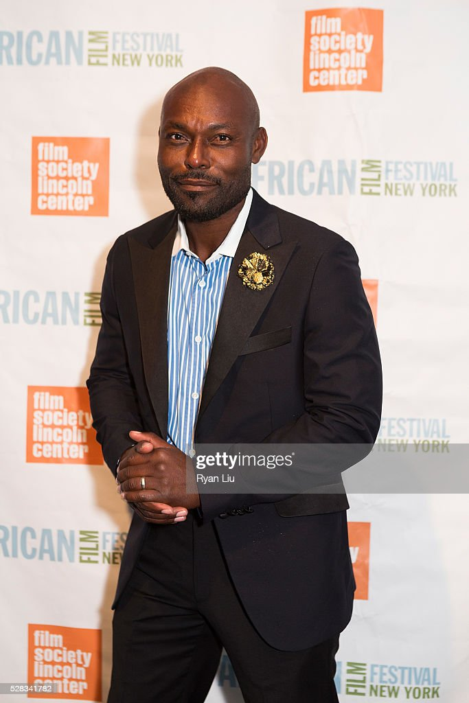 Actor <a gi-track='captionPersonalityLinkClicked' href=/galleries/search?phrase=Jimmy+Jean-Louis&family=editorial&specificpeople=705397 ng-click='$event.stopPropagation()'>Jimmy Jean-Louis</a> attends the 23rd New York African Film Festival Opening Night at Walter Reade Theater on May 4, 2016 in New York City.