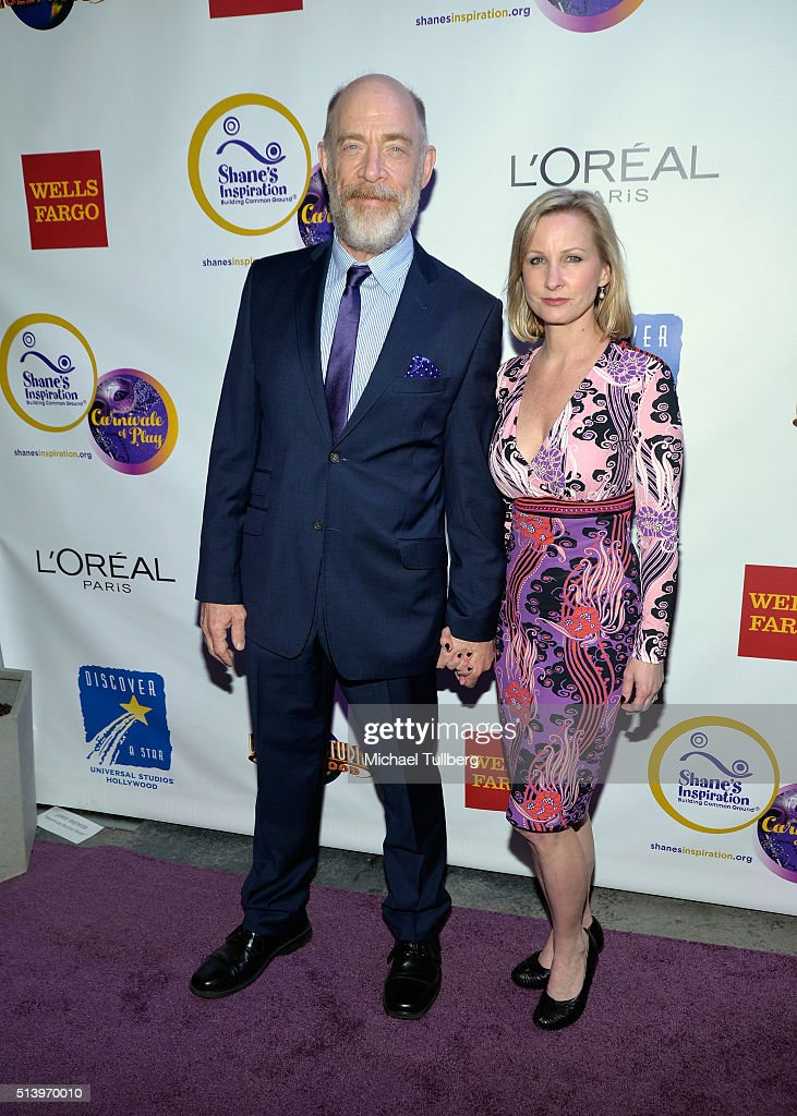Shane's Inspiration's 15th Annual Gala - Arrivals | Getty ...
