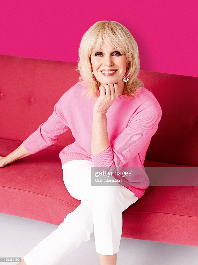 Actor <a gi-track='captionPersonalityLinkClicked' href=/galleries/search?phrase=Joanna+Lumley&family=editorial&specificpeople=206307 ng-click='$event.stopPropagation()'>Joanna Lumley</a> is photographed for Good Houseeeping on November 25, 2013 in London, England.