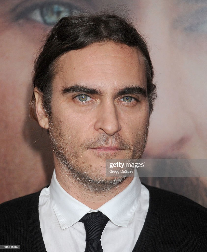 """Her"" Los Angeles Premiere - Arrivals"