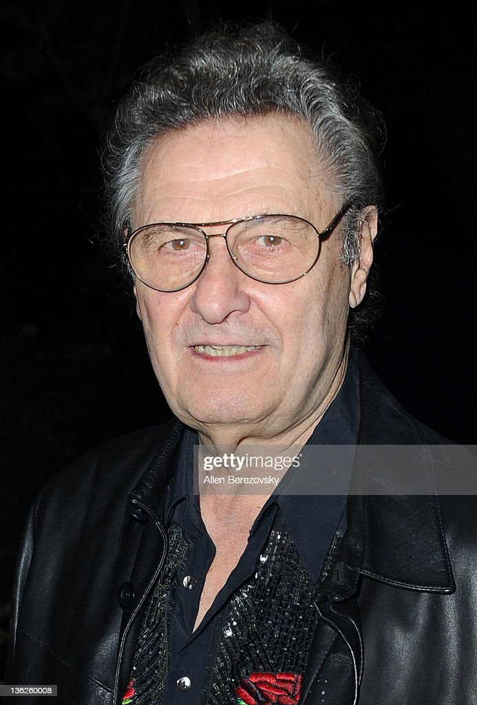 Renee Taylor & Joe Bologna Host Golden Globe And SAG Nominee Jonah Hill Private Celebrity Home Gourmet Pizza Party