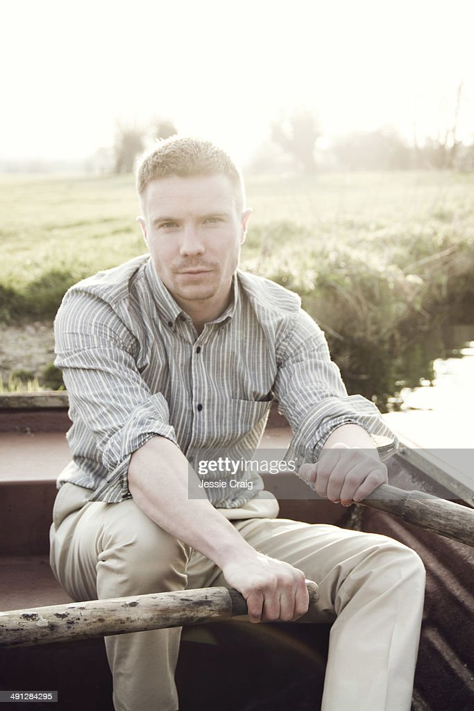 joe dempsie this is england