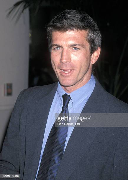 Joe Lando Photos Stock Photos and Pictures | Getty Images