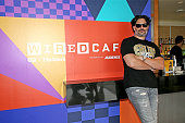 2018 WIRED Cafe at Comic Con Presented by AT&T Audience...