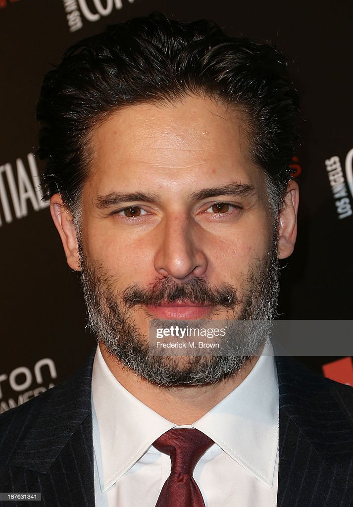 Actor <a gi-track='captionPersonalityLinkClicked' href=/galleries/search?phrase=Joe+Manganiello&family=editorial&specificpeople=2516889 ng-click='$event.stopPropagation()'>Joe Manganiello</a> attends the Seventh Annual Hamilton Behind the Camera Awards at The Wilshire Ebell Theatre on November 10, 2013 in Los Angeles, California.