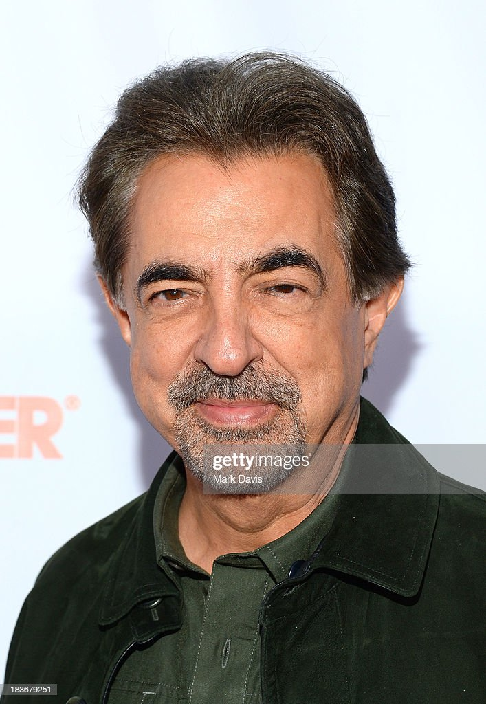 Actor <a gi-track='captionPersonalityLinkClicked' href=/galleries/search?phrase=Joe+Mantegna&family=editorial&specificpeople=207165 ng-click='$event.stopPropagation()'>Joe Mantegna</a> attends 'CBS Daytime After Dark' at The Comedy Store on October 8, 2013 in West Hollywood, California.