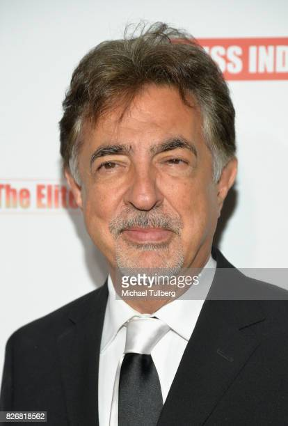 Actor Joe Mantegna attends the Elite Awards ceremony charity gala for Jagriti at Renaissance Los Angeles Airport Hotel on August 5 2017 in Los...
