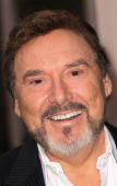 Actor Joe Mascolo attends the Academy of Television Arts and Sciences presents' 45 Years of Days of Our Lives celebration at the at Leonard H...